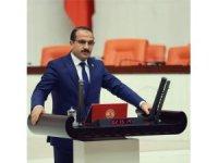 AK Partili Kırkpınar'dan KÖİ yanıtı