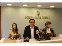 'Tavas Zeybek, Kültür ve Sanat Festivali' 18 Temmuz da başlıyor