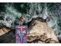 Red Bull Cliff Diving'de şampiyonlar geleneği Lübnan'da da bozmadı