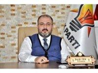 """AK Partili Tek,""""Terör örgütü PKK'nın da, onu destekleyenlerin de sonucu gelecek"""""""