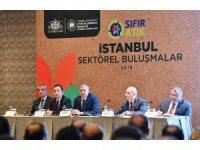 İstanbul Valisi Ali Yerlikaya, iş adamlarıyla bir araya geldi