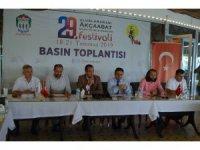 Uluslararası Akçaabat Müzik ve Halk Oyunları Festivali 29. kez düzenlenecek