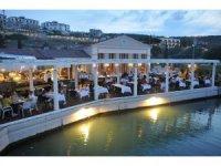 Akdeniz ve Ege lezzetleri bir arada