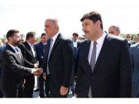 Kahramankazan Şehitleri ve Demokrasi Müzesi açıldı