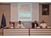 Bitlis'te 'Demokrasi Kavramı ve Türkiye' konulu panel