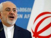 İran'dan ilginç Trump çıkışı: Kendisi değil çevresi kötü