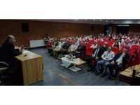 Denetimli Serbestlik Yükümlülerine 15 Temmuz konferansı