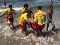 KOSKEM, 5 haftada 604 kişiye hayat verdi