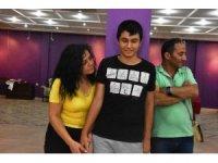 Nazilli'de otizmli ve Down sendromlu çocuklara yaz kursu