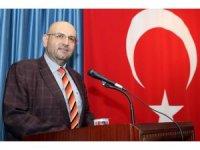 Dr. Öğretim üyesi Tansü'den 15 Temmuz Şehitleri anma konferansı
