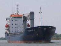 Dışişlerinden kaçırılan Türk gemisiyle ilgili açıklama!