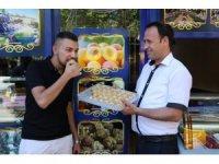 Malatya esnafında 'Vitrin' yarışması heyecanı