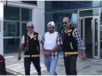 Dehşet saçan damat tutuklandı