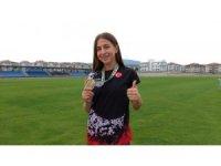 Altın Kız Balkan Şampiyonu oldu