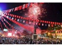Malatya Kayısı Festivali başladı