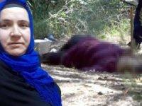 Aydos ormanlarında vahşet! Mantar toplayan kadın satırla öldürüldü