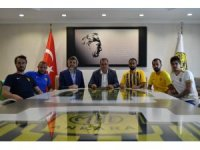 MKE Ankaragücü'nde iç transferler devam ediyor
