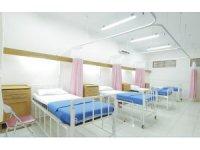 'Akıllı hastaneler' dönemi başladı