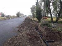 Arpaçay'da CHP'li eski başkandan şaşırtıcı uygulama