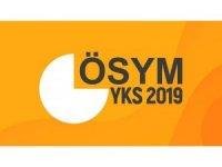 2019-YKS sonuçları açıklandı