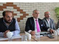 Metin Külünk: Türkiye olarak 15 Temmuz'u gerçekleştiren dış güçlerin oyunlarını bozduk