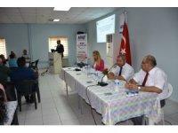 AFAD Gönüllülük Sistemi Projesi tanıtım toplantısı gerçekleşti