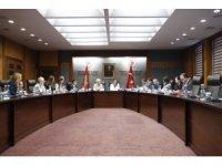 Türkiye - Karadağ Revize STA Protokolü imzalandı