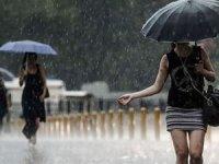 Dikkat! İstanbul'a sağanak yağış uyarısı...
