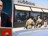Erbil'de restoranda saldırı! Bir Türk diplomat şehit oldu