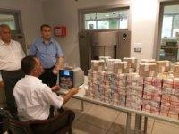 70 milyon lira talihlisini bekliyor