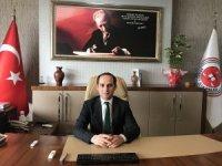 Bozüyük Cumhuriyet Başsavcısı Mehmet Çepni görevine başladı
