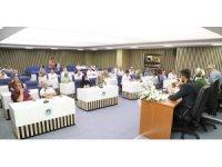 Battalgazi Belediye Meclisi olağanüstü toplandı
