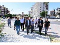 Yeşilyurt Belediyesi yeni projeler için vatandaşın sesine kulak veriyor