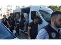 FETÖ soruşturmasında 8 kişiye adli kontrol