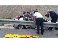 Aynı yerde aynı anda 2 ayrı kaza: 7 yaralı