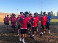 Elazığspor'da hazırlıklar başladı