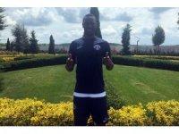 """Mame Thiam: """"Diagne ile konuştuktan sonra Kasımpaşa'ya gelme kararı aldım"""""""