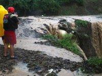 Düzce'de sel felaketi: Kayıp 7 kişiden birinin cansız bedeni bulundu