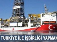 Rumlar, Doğu Akdeniz için Türkiye ile işbirliği yapmak istiyor
