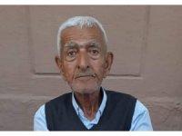 Yaşlı adam 13 gündür kayıp