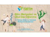 Bilim ve Teknoloji Konferansı Kayseri'de yapılacak