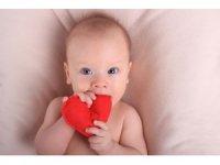 Kalp hastalıkları doğuştan olabiliyor