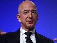 Dünyanın en zengin adamından uzaya yatırım!