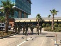 Erbil'de şehit olan diplomata Ankara'da cenaze töreni düzenlenecek