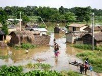 Hindistan'da sel felaketi: Ölü sayısı 109'a yükseldi