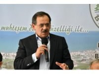 """Başkan Demir: """"Hizmetimizin merkezinde kesinlikle hakkaniyet olacak"""""""
