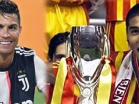 Galatasaray'ın eski yıldızından iddialı söz: Ronaldo'ya topa vurmasını ben öğrettim