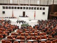 AB'ye sert tepki...Doğu Akdeniz için Meclis'teki 4 partiden ortak bildiri!