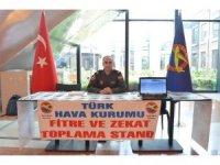 Trakya'da en çok fitre Lüleburgaz'dan toplandı