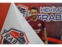 Hekimoğlu Trabzon FK, Oğuzhan Erdoğan ile anlaştı